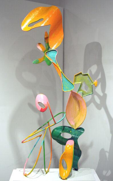 Peter Reginato, 'Untitled C', 1986