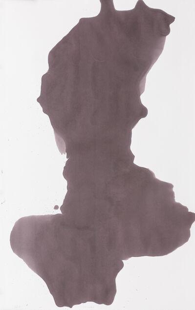 Cabrita, 'Cantico Negro 29', 2017