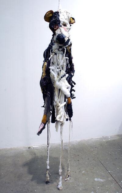 Robb Putnam, 'Mongrel', 2008