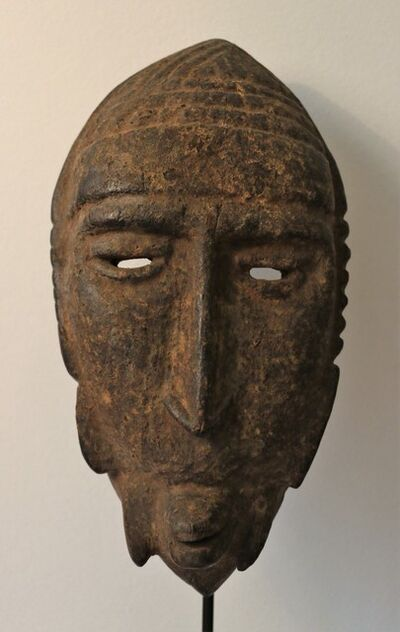 Unknown Dogon, 'Superb Dogon Mask, Mali, Bob Germ Collection, Early to Mid-20th Century', ca. 1900