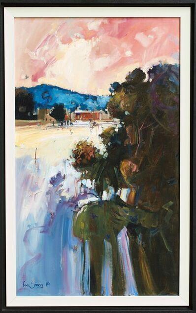 Ken Strong, 'Residue of Evening', 2012-2014
