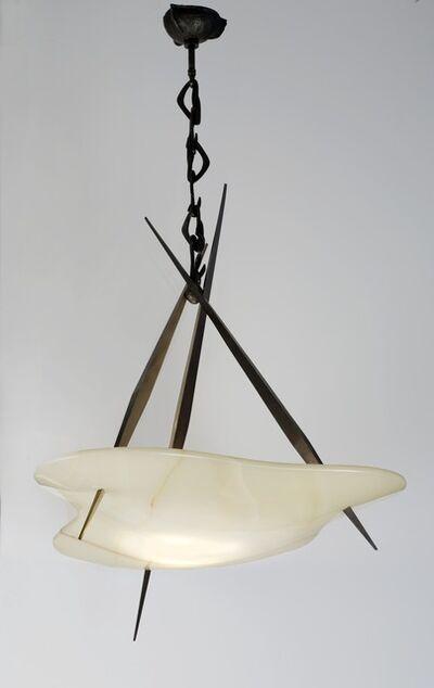 Achille Salvagni, 'Darts Lantern', 2014
