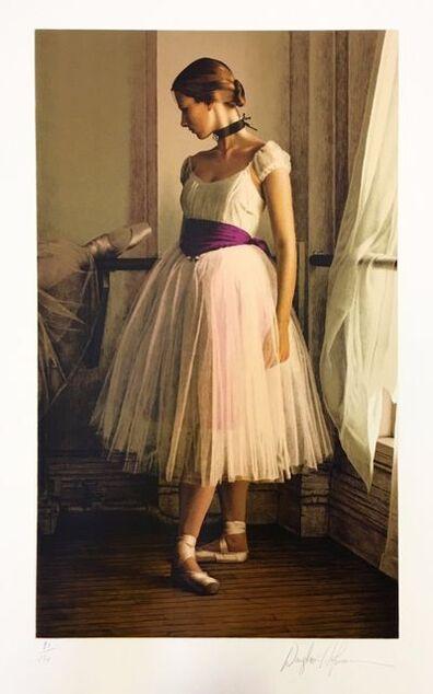 Douglas Hofmann, 'MORNING REHEARSAL', 1986