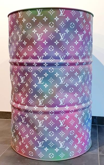 Marc Boffin, 'LV Barrel', 2019