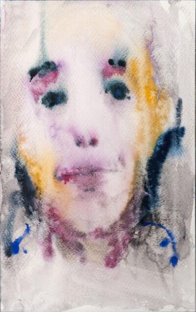 kllogjeri Fotis, 'untitled', 2019