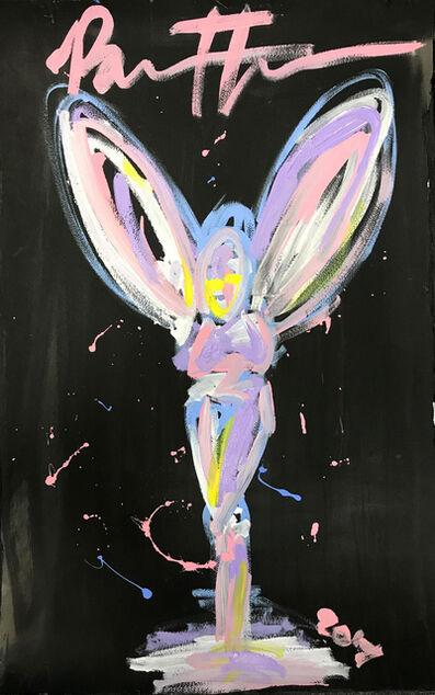Bradley Theodore, 'Spirit of Ecstasy Pink ', 2017