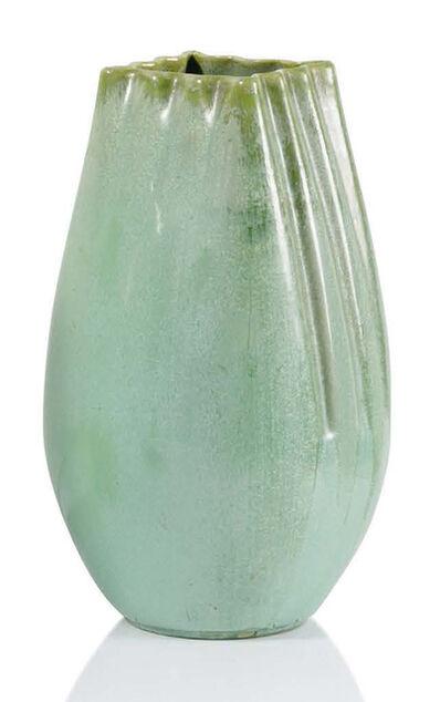 Giovanni Gariboldi, 'Vase', circa 1945