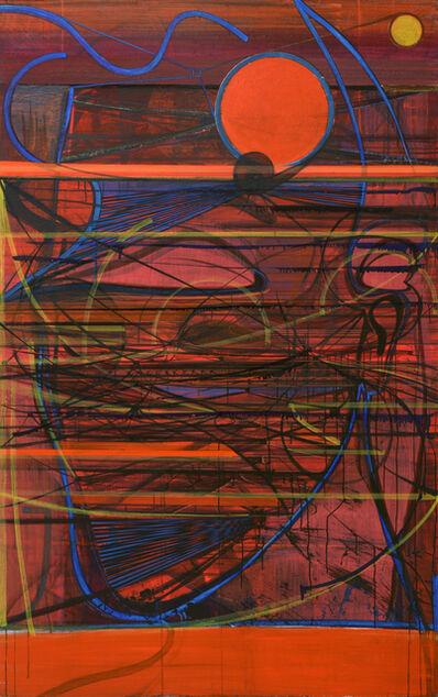 Ferdinand Ahm Krag, 'Looking for spice', 2016