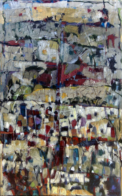 Toni Doilney, 'Fog Rolling In', 2015