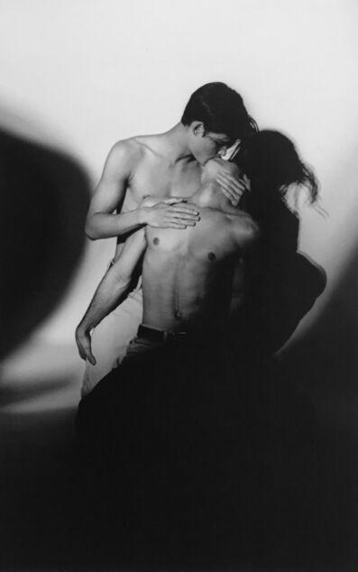 Doug Birkenheuer, 'Male Bonding, 1993', 2020