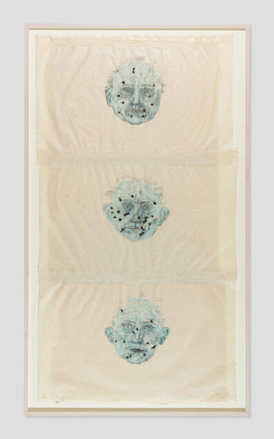 Kiki Smith, 'Constellations', 1996