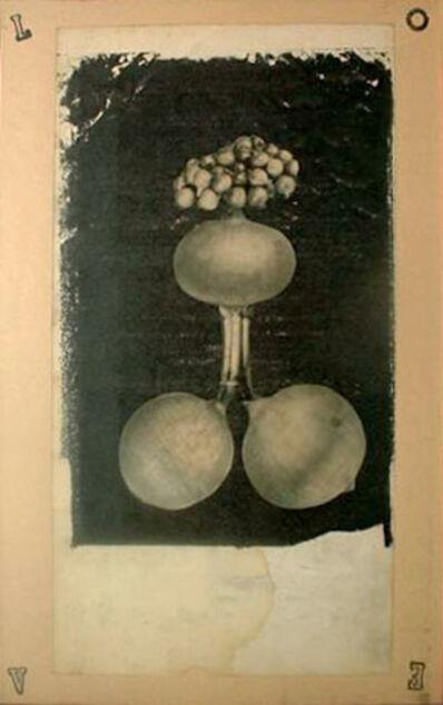 George Herms, 'Burpee Seeds', 1962