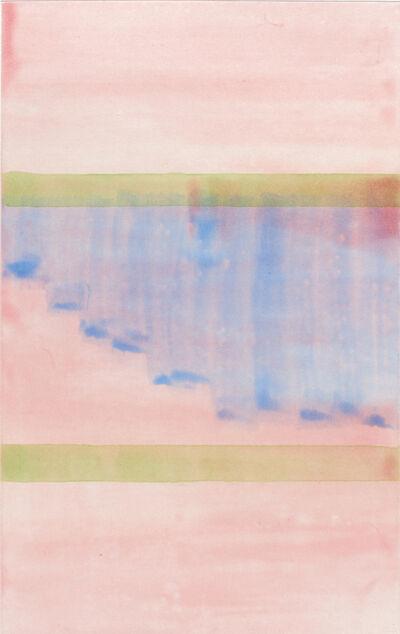 John Zurier, 'Pale Spring', 2016