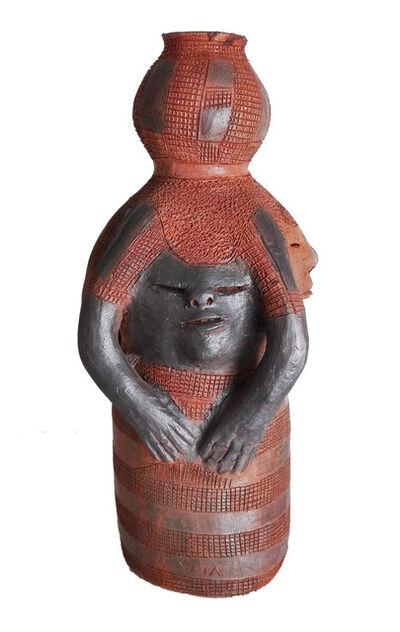 Reinata Sadimba, 'Untitled', 2017