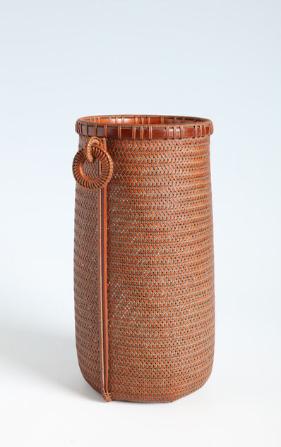 Kosuge Kōgetsu, 'Hanging Flower Basket (T-4113)', second half of 20th Century