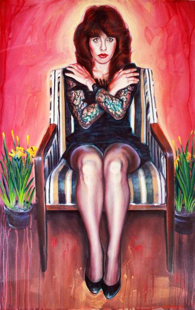 Eloy Torrez, 'Untitled ', 1989