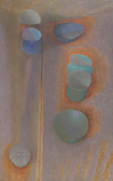 Joseph Ablow, 'The Gap Between', 2006