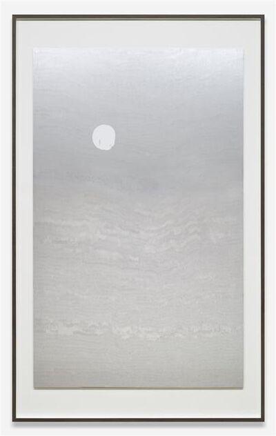 Slater Bradley, 'Luna9 Wave Shield', 2016