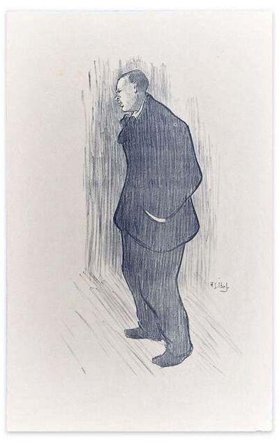 Henri-Gabriel Ibels, 'Mévisto', 1893