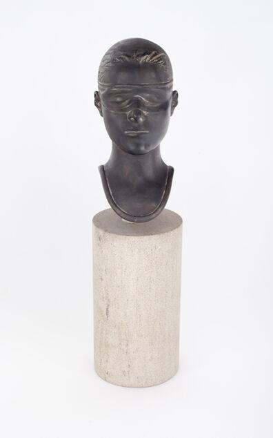 Diana Moore, 'Head of Justice', 1997
