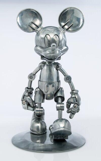 Hajime Sorayama, 'Future Mickey Retro', 2005