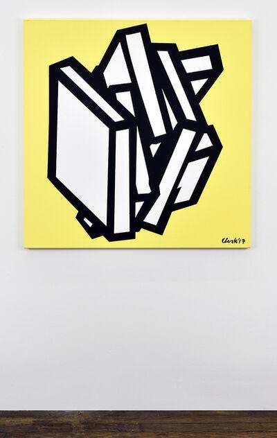 Pierre Clerk, 'untitled', 2017