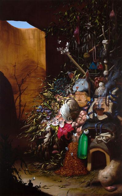 Christian Rex van Minnen, 'Welsh Rats', 2013