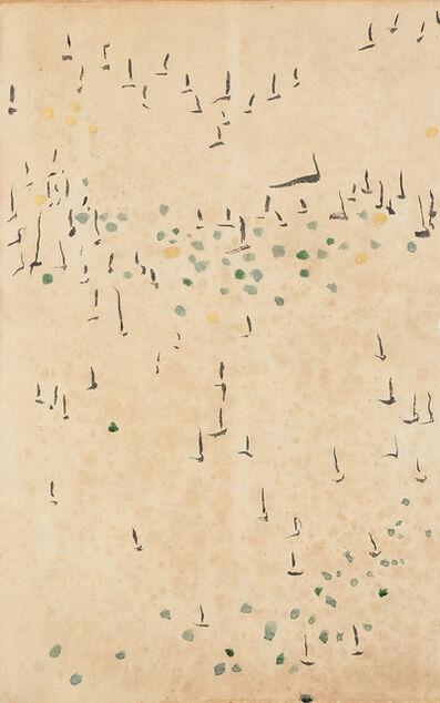 Kyung-Ja Rhee, 'Contemplation of Marshy Fields 015-0701', 2015