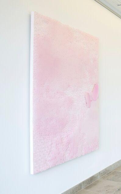 Willi Siber, 'Tafelobjekt', 2016
