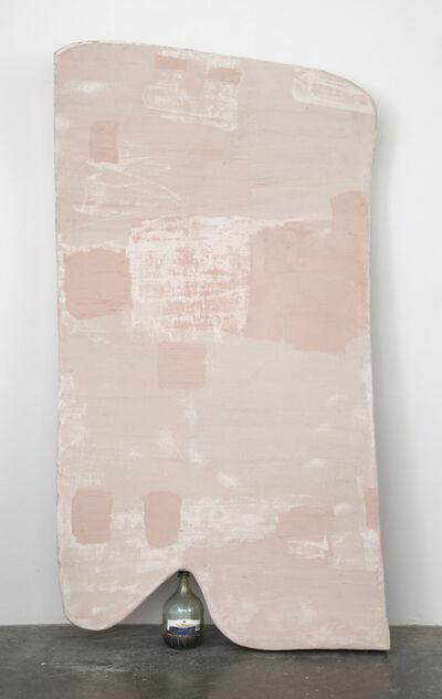 Ezra Johnson, 'Mattress on a Jug', 2014