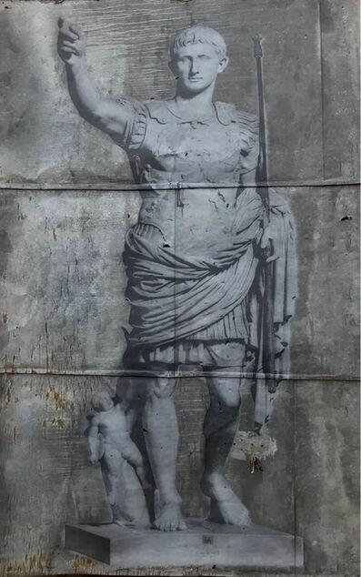 Luca Pignatelli, 'Ottaviano Augusto ', 2018