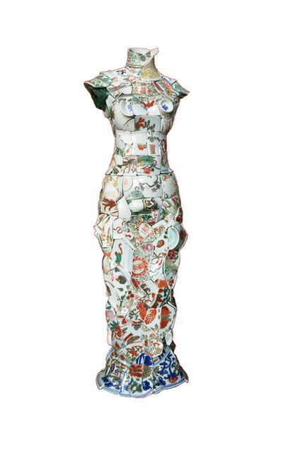 Li Xiaofeng, 'Past Presence No. 1', 2016