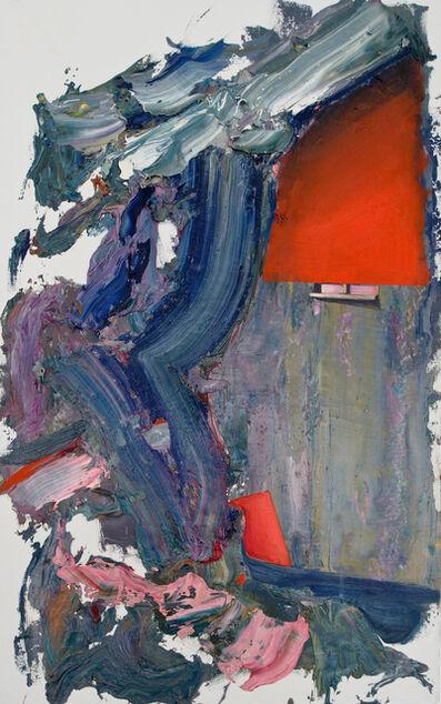 Dan Maciuca, 'Response to Cezanne', 2014