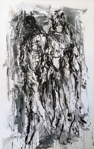 Klaus Prior, 'Figure', 2014