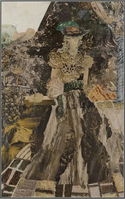 Jess, 'Cake Walk Princess', 1954