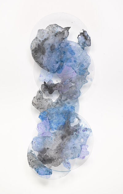 Suzann Victor, 'MoonCloud 2', 2017