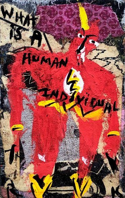 Richard Kurtz, 'What Is A Human Individual ', 2019