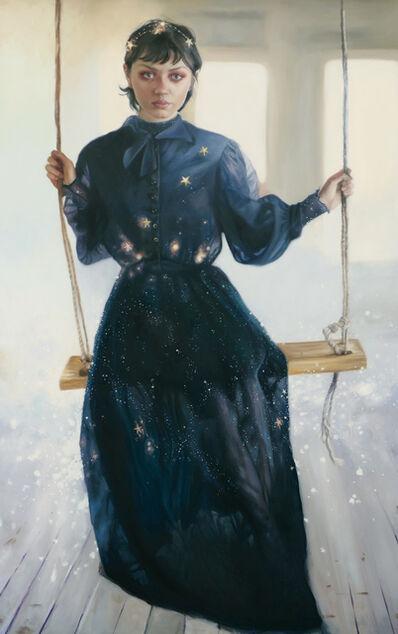 Sara Scribner, 'The Star Spirit', 2021