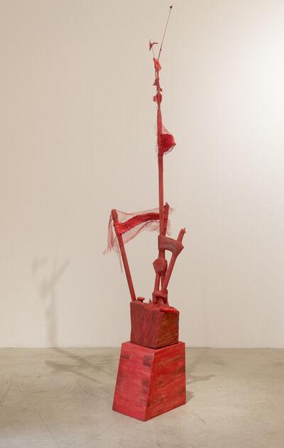 Elisa Lendvay, 'Surrender', 2017