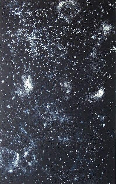 Ugo Rondinone, 'Stars, sheet 3', 2009