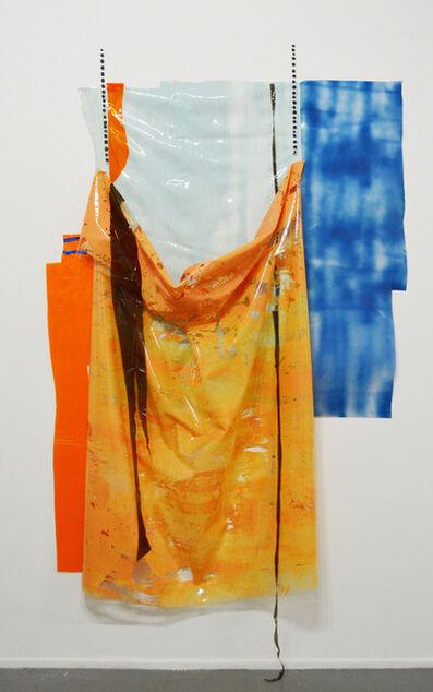 Ivelisse Jiménez, 'Else-were #2 (viaje ida y vuelta), 2015     ', 2015