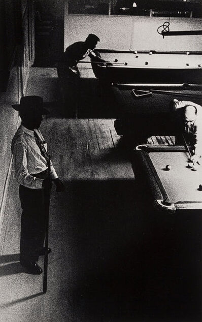 Ralph Gibson, 'Untitled, New York', 1961