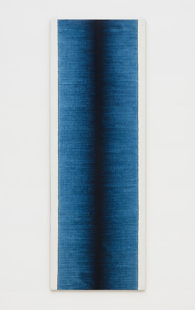 Irma Blank, 'Radical writings, Abecedarium', 1991