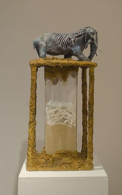 Emily Tucci, 'Elephant Trophy'