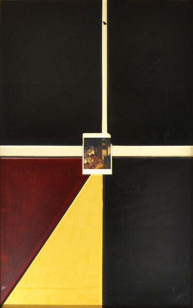 Boris VISKIN, 'Vermeer recobrado (Vermeer Recovered)', 2012