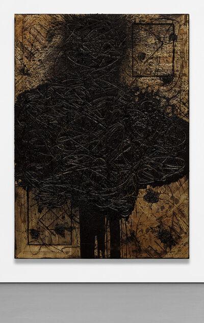 Rashid Johnson, 'Glenn', 2013