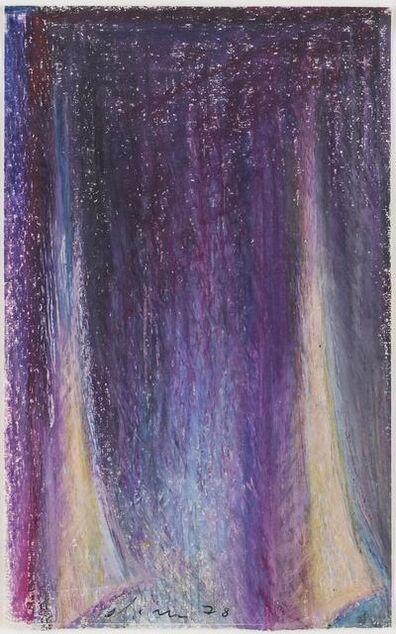 Claudio Olivieri, 'Senza Titolo', 1978