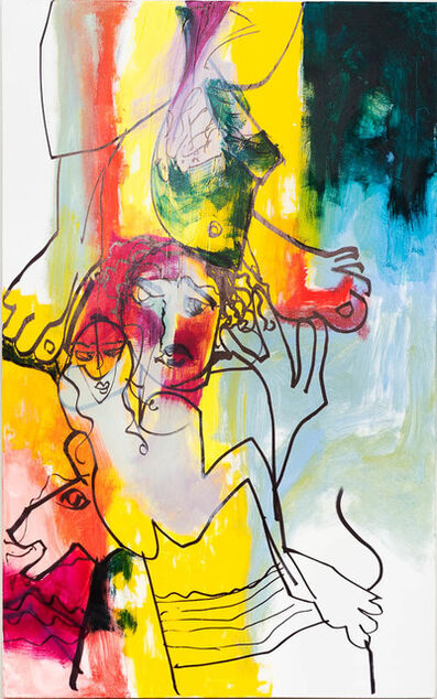 Alakananda Mukerji, 'Untitled 2'