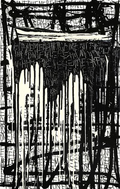 Rose Madone, 'Emotion éphémère', 2019