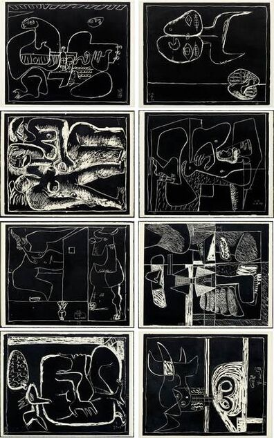 Le Corbusier, 'From: Petite Confidences', 1957